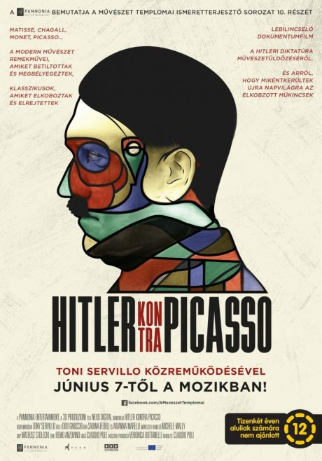 Hitler-kontra-Picasso-B1-HUN-poster-WEB_preview