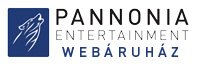 Pannonia Entertainment Webshop