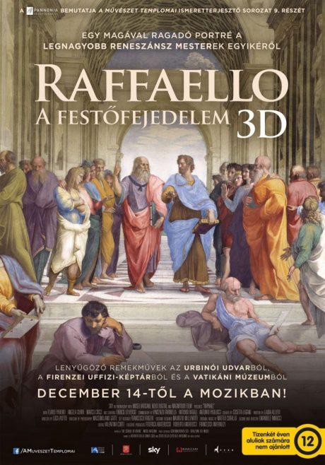 Raffaello-3D-HUN-B1-poster-WEB_preview
