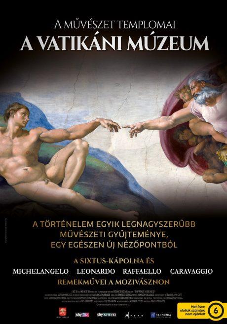 Vatikani-Muzeum-B1-HUN-poster
