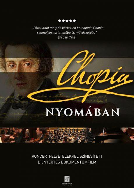 Chopin-poster