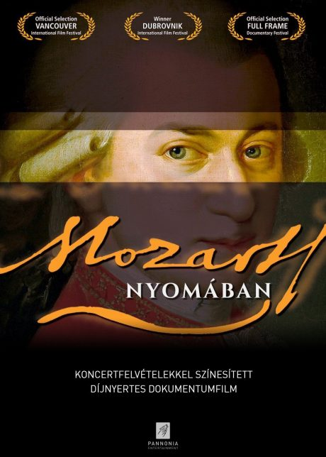 Mozart-poster